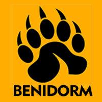 Bears Naturistas - Benidorm 2021 image
