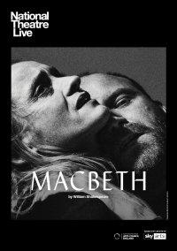 Macbeth  NT Live production image