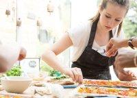 College Prep: Culinary Bootcamp image