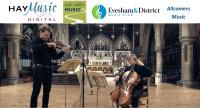 Ravel Sonata for Violin and Cello image