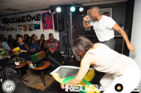 Reggaeoke | Brixton | June image