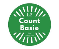 Level 2 Lindy Hop Course: Count Basie image