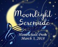 Pathways' Homeschool Prom 2018 - Moonlight Serenade image
