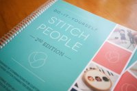 Stitch People Gathering - Utah image