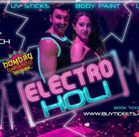 Electro Holi image