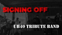 UB40 Tribute Band Signing Off - Edgbaston image