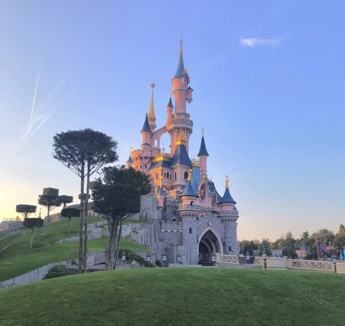 Buy tickets for WIN A 2 NIGHT/3 DAY STAY AT DISNEYLAND PARIS