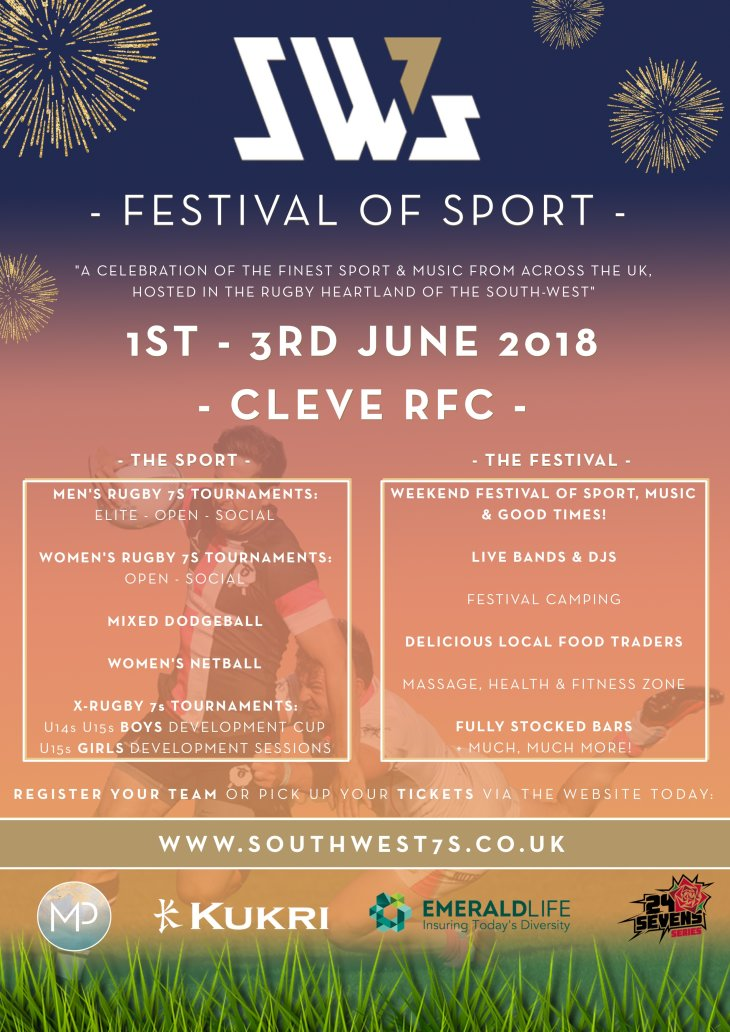 South West 7s