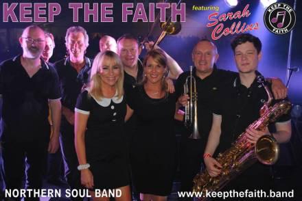 www.keepthefaith.band