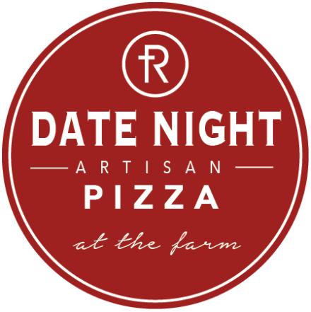 Redeemed Farm Date Night Logo