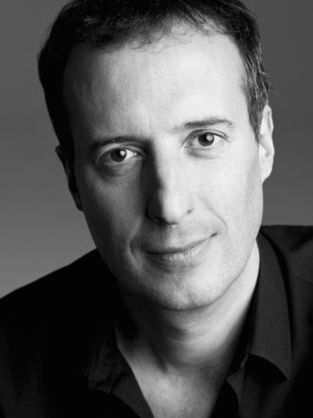 Ivan Paduart by Edouard Janssens