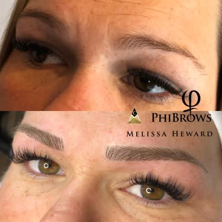 buy tickets for phibrows 2 days live microblading training dallas