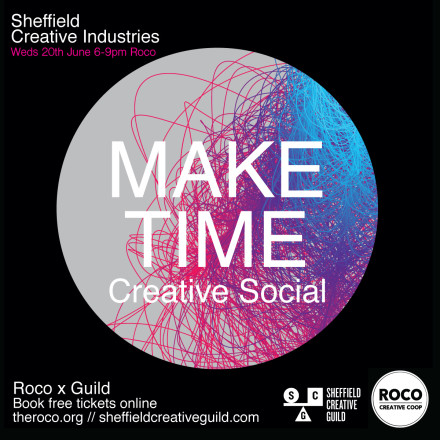 join the guestlist for roco x guild make time at roco wed 20 june 2018