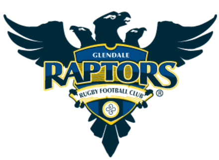 Glendale Raptors - Major League Rugby Team