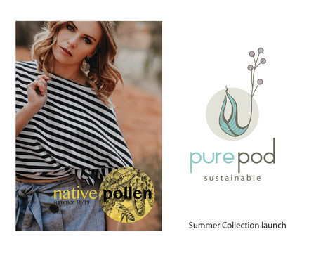 Native Pollen - Pure Pod