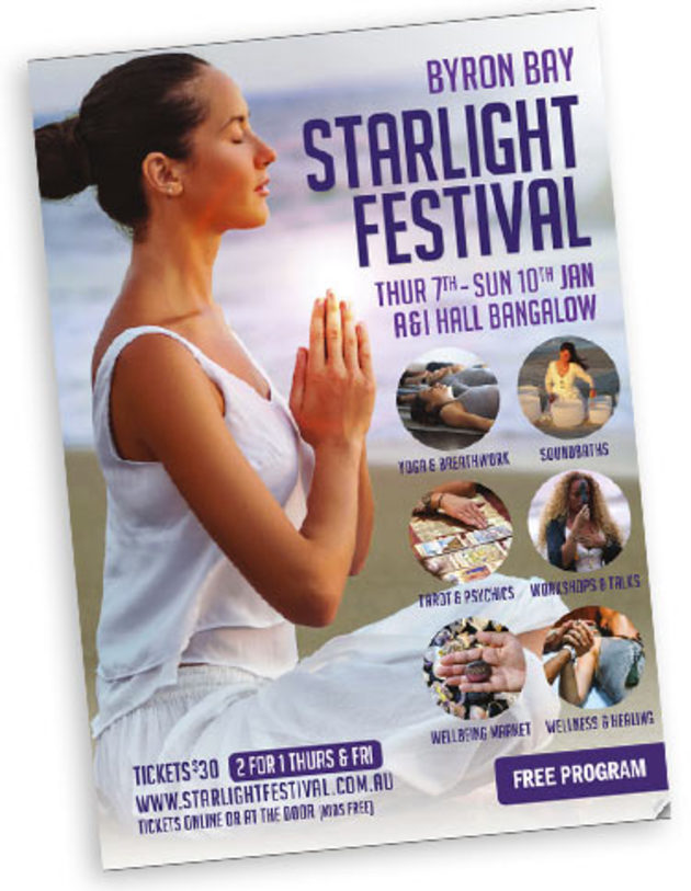 Starlight 2021 Program