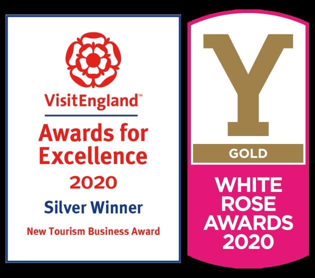 White Rose Award Winners