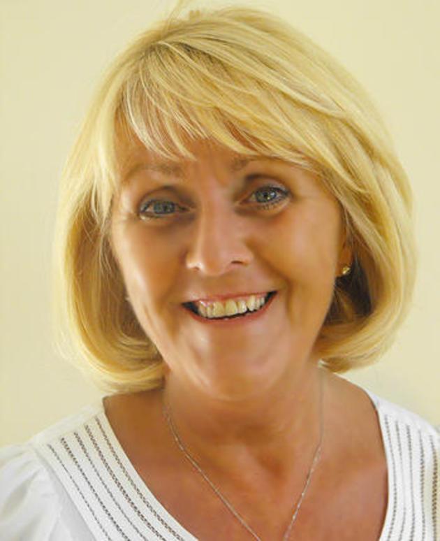 Karin Barnes