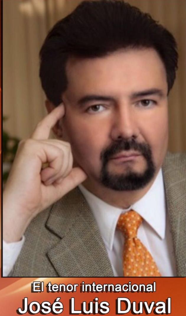 Jose Luis Duval