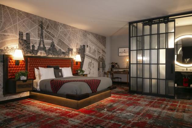 Bobby Hotel Rm