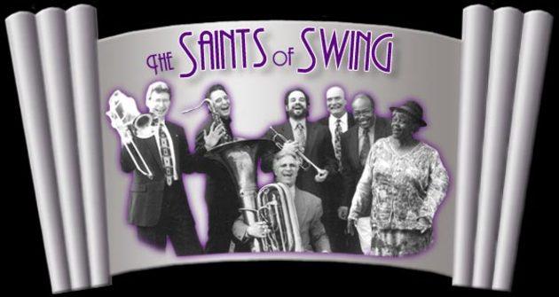 Saints of Swing