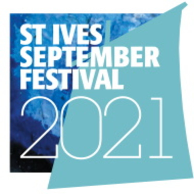 St Ives Festival Logo