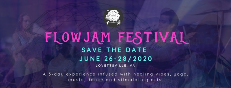 Popcorn Festival 2020.Buy Tickets For Flowjam Festival 2020 At Quarter Branch Farm