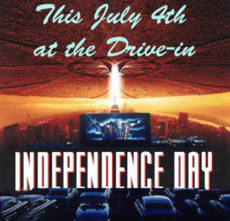 Buy Tickets! For *ROUND ROCK!* INDEPENDENCE DAY (WITH
