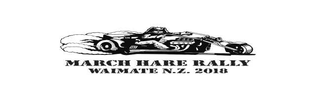 March Hare Motorcycle Rally 2018
