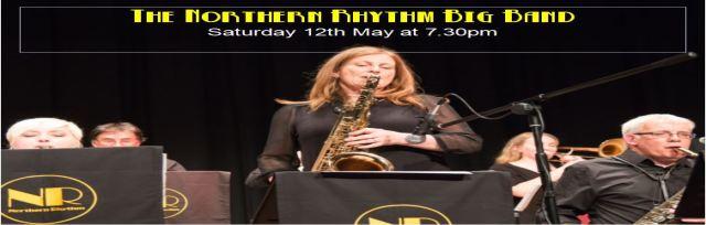 The Northern Rhythm Big Band